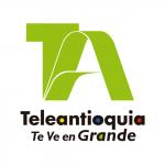 logo teleantioquia