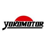 yokomotor logo